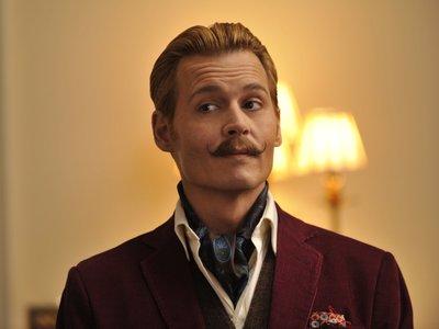 Johnny Depp saca las uñas y dice que lo de malgastar su dinero es todo una bola