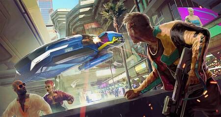 El parche 1.2 de Cyberpunk 2077 se retrasa hasta la segunda mitad de marzo por culpa del ciberataque que sufrió CD Projekt RED