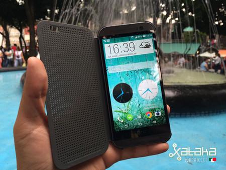 HTC One M8 en México