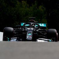 Lewis Hamilton revienta el récord de Spa-Francorchamps para una nueva pole position y otro varapalo de Ferrari