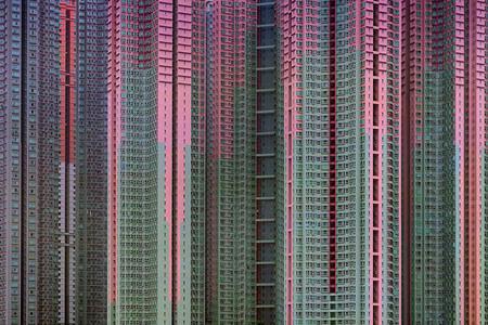 arquitectura de densidad - 2