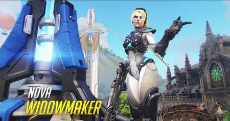 Overwatch añadirá varias skins nuevas basadas en los personajes de las franquicias de Blizzard