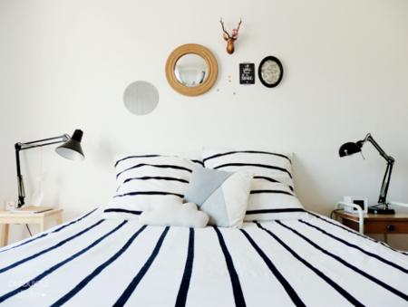 La semana decorativa: entre dormitorios anda el juego