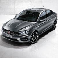 Fiat recupera el nombre Fiat Tipo para el Aegea