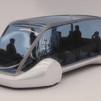 Los túneles de Elon Musk también servirán para el transporte público: así luce su vehículo eléctrico para pasajeros