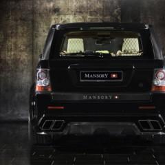 Foto 6 de 16 de la galería range-rover-sport-por-mansory en Motorpasión