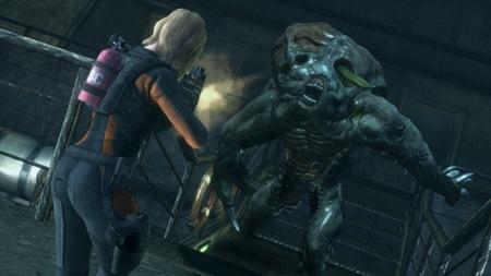 Rachel se suma a 'Resident Evil: Revelations' y más novedades