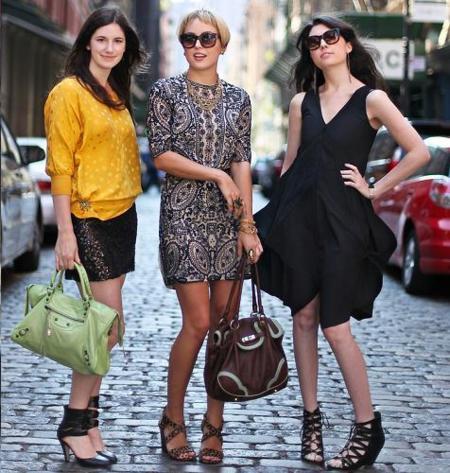blogers ny