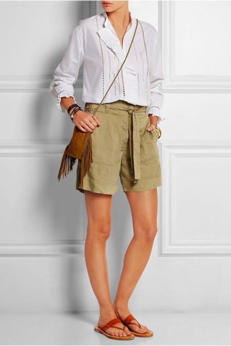 Shorts Safari