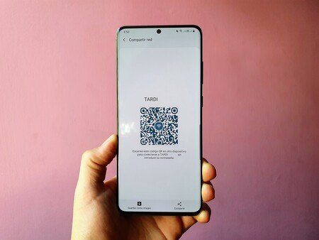 Cómo compartir la contraseña del WiFi con un código QR para conectarse a internet fácil, rápido y sin aplicaciones