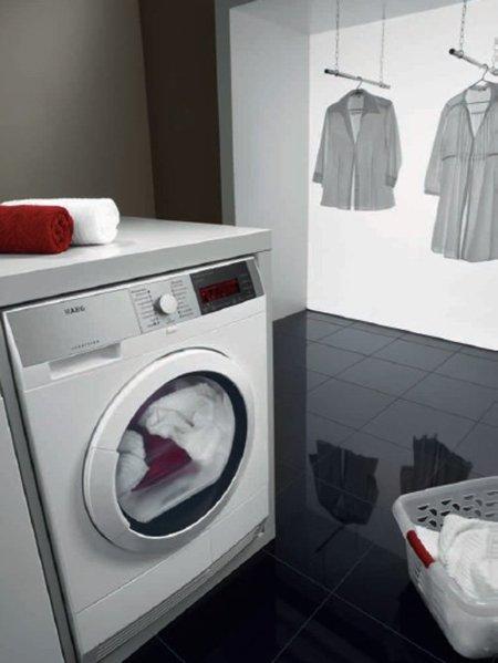 lavado y secado