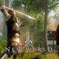 Guía de Templario en New World: la mejor clase en solitario