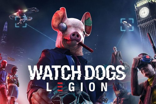 Jugamos a Watch Dogs Legion, la mejora deslumbrante que necesitaba esta saga infravalorada de Ubisoft sobre hackers