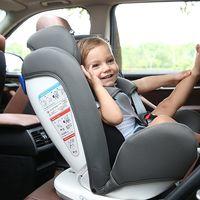 Esta sillita para el coche Star Ibaby que permite llevar a tu bebé en contramarcha está en oferta en Amazon: por 129,95 euros