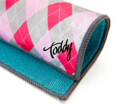 Toddy Gear Cloth