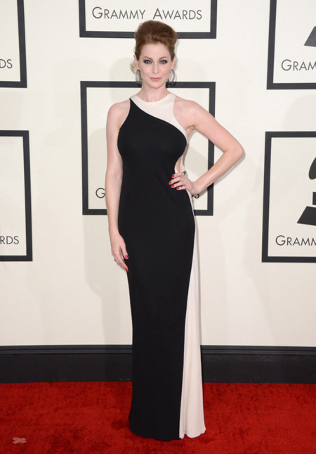Esme Bianco Grammy 2014
