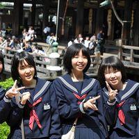 Las escuelas de Tokio ya no exigirán que los alumnos lleven el pelo negro. El fin de una norma absurda