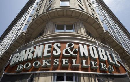 Microsoft quiere el negocio de los libros electrónicos y se asocia con Barnes & Noble