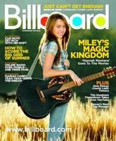 Miley Cyrus no puede ser Hannah Montana por siempre