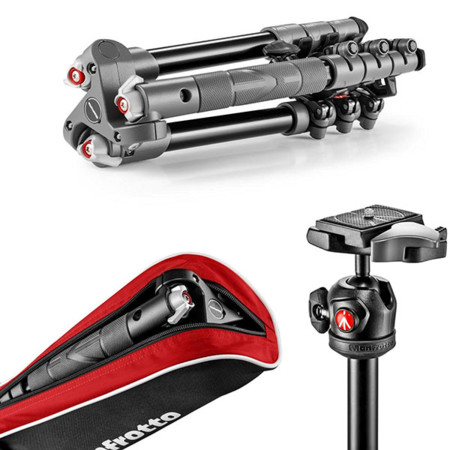 Manfrotto Befree One 2