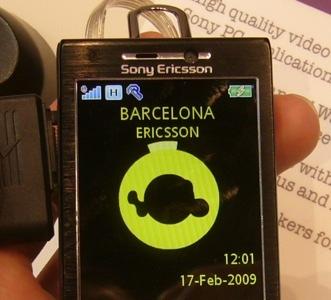 Sony Ericsson W995: nuestras impresiones
