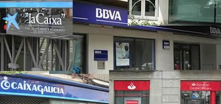 La concentración bancaria: El gran cambio que nos trajo la crisis