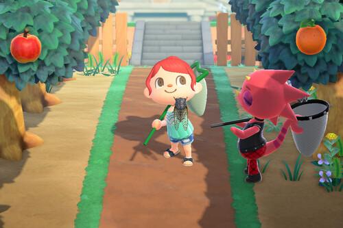Los insectos, peces y criaturas marinas de Animal Crossing: New Horizons que desaparecen en agosto