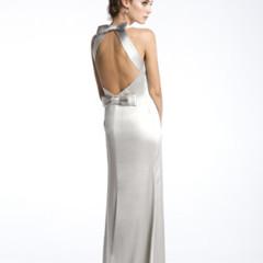 Foto 3 de 5 de la galería carolina-herrera-vestidos-para-bodas-de-tarde-primavera-verano-2010 en Trendencias