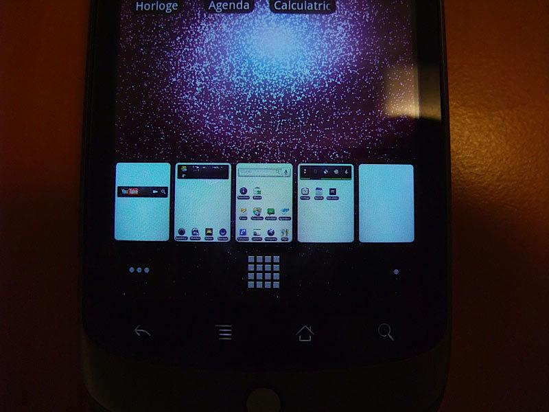 Foto de Nexus One, galería de calidad (15/16)