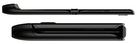 Motorola Razr Plegable Diseno
