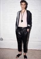 3.1 Phillip Lim, Primavera-Verano 2010 en la Semana de la Moda de Nueva York