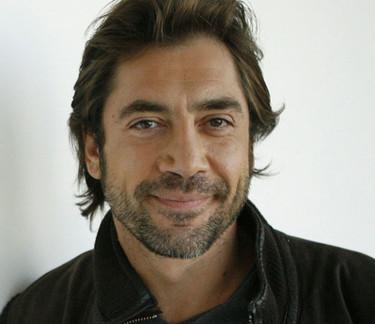 Javier Bardem, uno de los hombres más atractivos