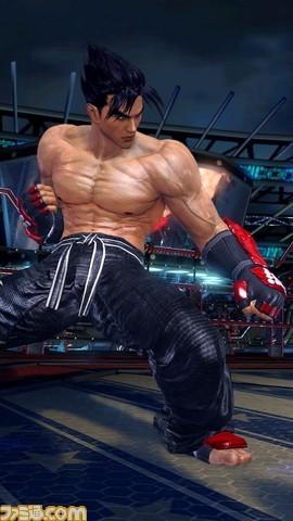 Foto de 170111 - Tekken Tag Tournament 2 (19/45)