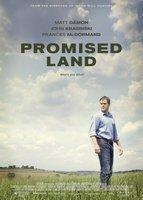 'Tierra prometida', tráiler y cartel de lo nuevo de Gus van Sant