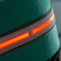 La iluminación OLED sigue evolucionando, lo último son estas tiras modulares que quieren sustituir a las LED actuales