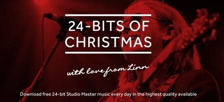 Linn nos ofrece probar gratis las bondades de la música en HD  durante diciembre