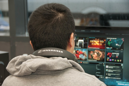 ¿Te imaginas estudiar una carrera sobre eSports? En China puede pasar cualquier cosa
