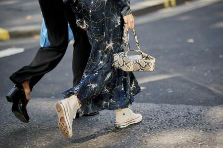 Larga vida a las zapatillas deportivas (de botín). 17 modelos que no pueden faltar en tu armario