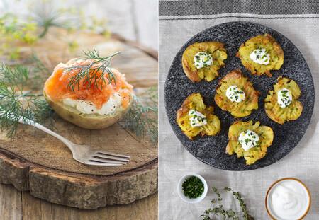 Más allá de las bravas y la tortilla: seis recetas de tapeo con patatas para el picoteo del finde