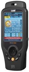 Onix 400, el GPS todoterreno
