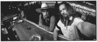 Jeff Bridges, 35 años fotografiando el cine desde dentro