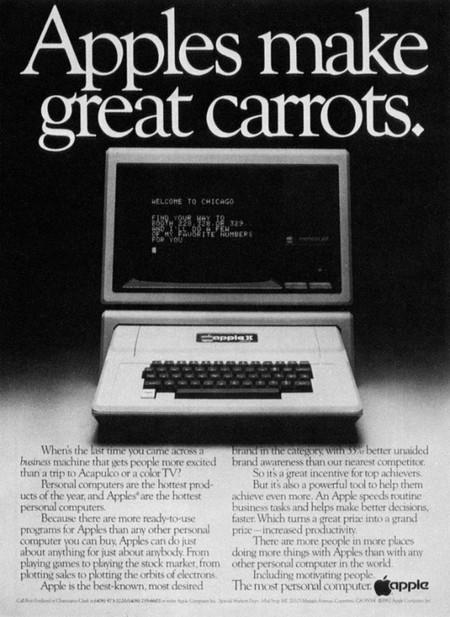 Vintage Computer Ad 12
