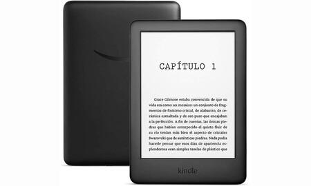 El Kindle de Amazon se adelanta al Black Friday: esta semana cuesta 25 euros menos de lo habitual