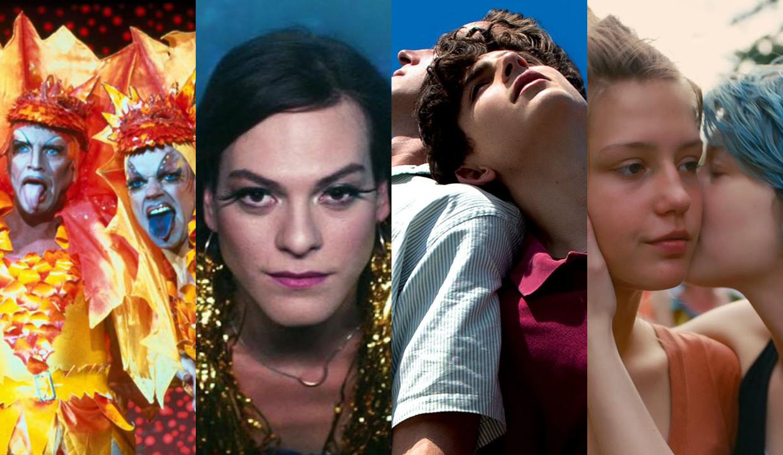 Peliculas De Transexsuales Porno las 23 mejores películas de temática lgtbi de la historia