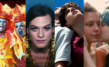 Las 23 mejores películas de temática LGTBI de la historia