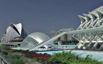 Cuenta atrás para el Gran Premio de Fórmula 1 en el Circuito de Valencia
