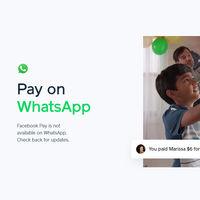 Facebook Pay es el nuevo sistema de pagos para Facebook, WhatsApp, Messenger e Instagram
