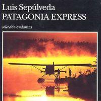 'Patagonia Express' de Luis Sepúlveda