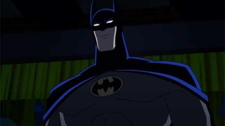 Batman Soul Of The Dragon Trailer