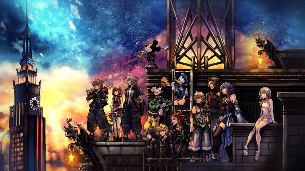 Juegos gratis para el fin de semana junto a Kingdom Hearts III, Oddworld: Soulstorm y otras 33 ofertas y rebajas que debes aprovechar